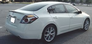 GREAT ON GAS 2007 NISSAN ALTIMA 3.5L SL FOR SALE for Sale in Grand Rapids, MI