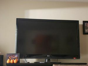 55 inch lg hd TV for Sale in Pawtucket, RI