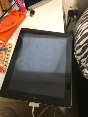 iPad third generation 16 GB for Sale in Rockville, MD