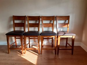 Barstools / Pub chairs / Counter stools for Sale in Fresno, CA