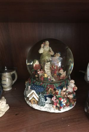 Snow globes for Sale in Glendale, AZ