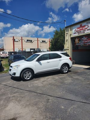 2011 chevy equinox for Sale in Oakland Park, FL