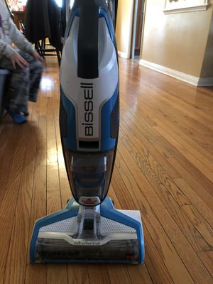 Bissell crosswave multi surface for Sale in Peoria, IL
