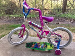 Let's ride - BIKE & SKATEBOARD for Sale in Alpharetta, GA