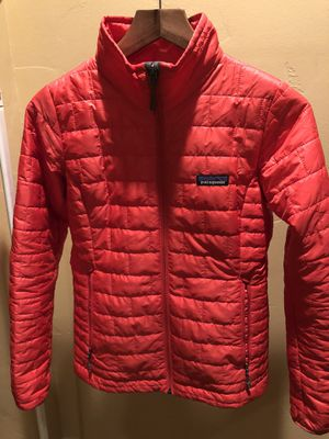 Patagonia NanoPuff Jacket for Sale in Oakland, CA