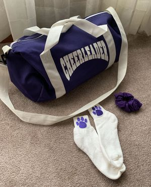 Cheer bag & accessories for Sale in Elgin, IL
