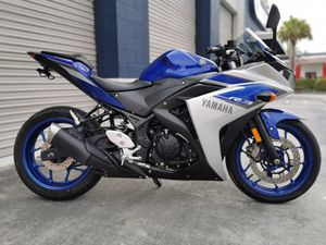 2015 Yamaha R3 for Sale in Fort Lauderdale, FL