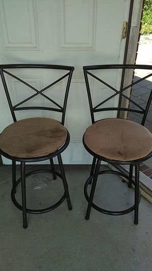 Bar stools for Sale in Dearborn, MI