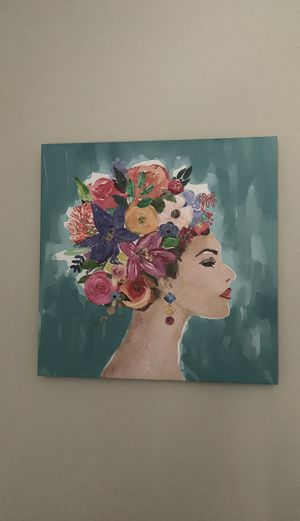 Woman portrait for Sale in Nashville, TN