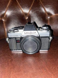 Minolta x370 slr 35mm camera body for Sale in Boise,  ID