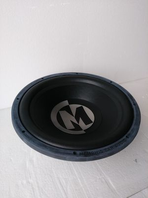 "Memphis Audio PR15D4V2 15""Subwoofer for Sale in Honolulu, HI"