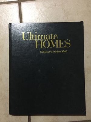 Ultimate Homes 2006 for Sale in Kissimmee, FL