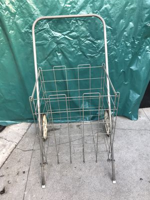 Good shopping cart for Sale in Bell, CA