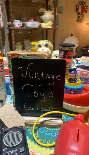 Vintage Toys, Games, Puzzles for Sale in Edmond, OK