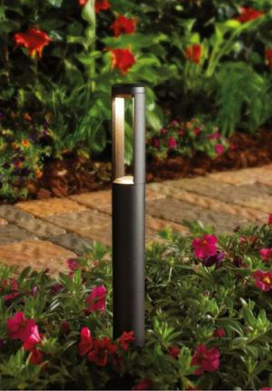 Hampton Bay LED pathway light for Sale in Norwich, NY