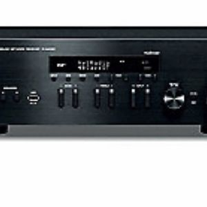 Yamaha R-S201 Natural Sound Stereo Receiver for Sale in Spokane, WA