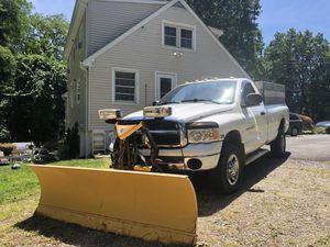 Dodge Ram 2500 Heavy duty for Sale in Bridgeport, CT