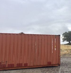 Amazing Prices on 40' Portable Storage Containers for Sale in San Luis Obispo, CA
