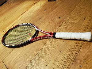 Head Microgel Prestige Pro Tennis Racquet (Racket) - 4 1/2 grip for Sale in Seattle, WA