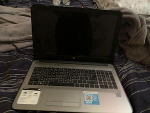 Hp laptop for Sale in Opa-locka, FL