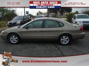 2007 Ford Taurus for Sale in Round Rock, TX