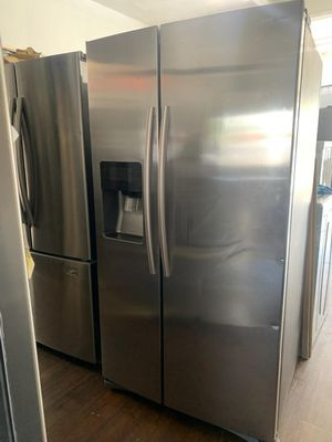 Samsung Side by Side for Sale in Burbank, CA