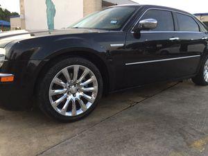 2009 Chrysler 300 for Sale in San Antonio, TX