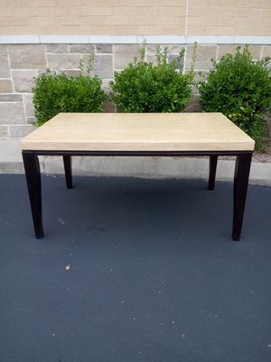 Table for sale.... for Sale in Brentwood, TN