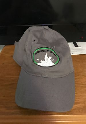 Under Armour fishing hat for Sale in Baltimore, MD