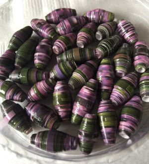 lose Paper Beads for Sale in Lacey, WA