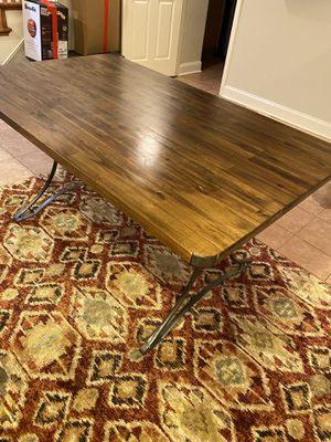 Gorgeous dining table for Sale in Washington, DC
