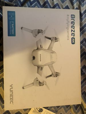 DRONE -4K BREEZE for Sale in New York, NY