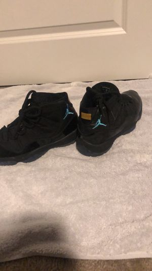 Air Jordan 11 Retro 'Gamma Blue Mens for Sale in Menifee, CA