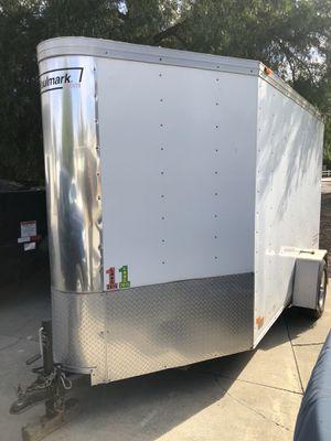13' enclosed trailer for Sale in Walnut, CA