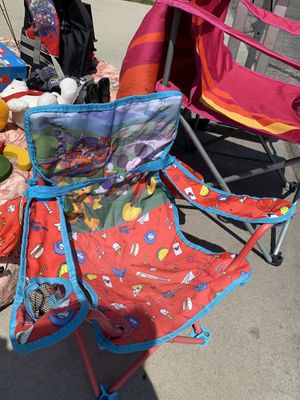 Kids chair for Sale in West Valley City, UT