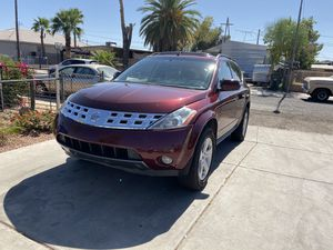 Nissan Murano 2005 for Sale in Phoenix, AZ