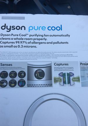 Dyson pure cool brand new for Sale in Houston, TX