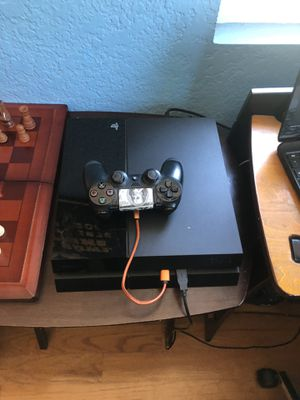 PlayStation 4 for Sale in San Dimas, CA