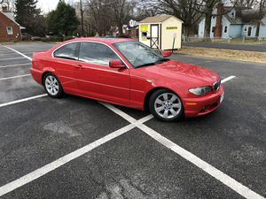 Bmw for Sale in Fort Washington, MD