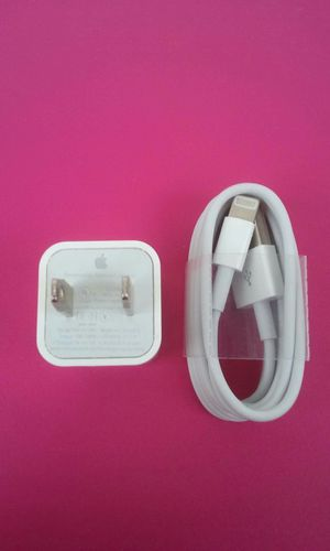 Brand New Original Apple IPhone Charger for Sale in Lincoln Acres, CA