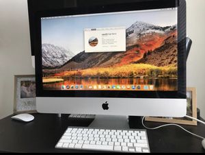 2010 iMac with keyboard and mouse for Sale in Mebane, NC
