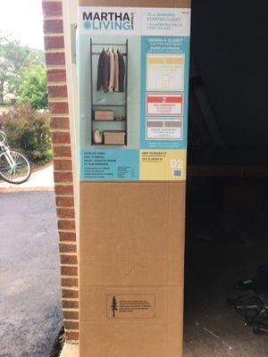 Closet Organizers for Sale in Lansdowne, VA