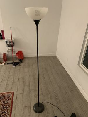 Floor Lamps for Sale in Rancho Cucamonga, CA