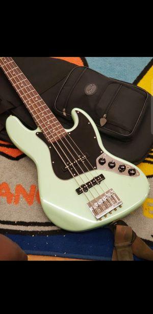 Fender Deluxe V (Seafoam green) active/passive for Sale in Azusa, CA