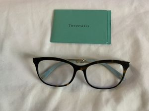 Brand New Tiffany Brand Prescription Frames for Sale in Tampa, FL
