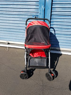 Dog stroller for big to medium or two dogs for Sale in Rosemead, CA