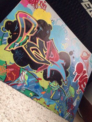 Canvases for Sale in Durham, NC