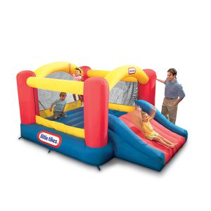 Little tikes jump and slide for Sale in Fontana, CA