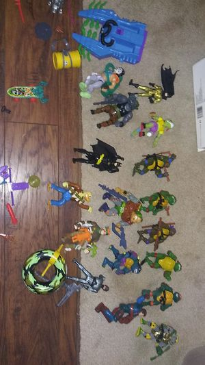 Ninja Turtles Collectables for Sale in Ada, OK