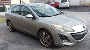 2010 Mazda 3, 104,000 miles, Clean SC Title for Sale in Mauldin, SC